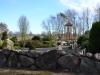 Friedhofsumgestaltung